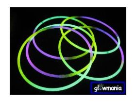 DELUXE GLOW NECKLACES