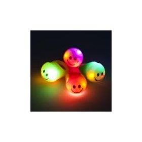 LED SMILEY FACE RINGS